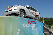 Toyota X-Country